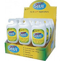 ADHESIVES AND GLUES