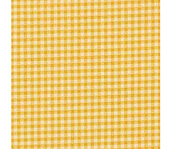Yellow Gingham - Click to Enlarge