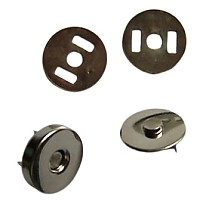Magnetic Clip on Clasps