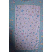 Brushed Cotton Cot Panel